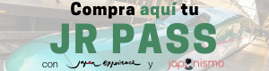 JR Pass con Japan Experience y Japonismo